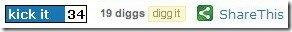 Digg Buttons