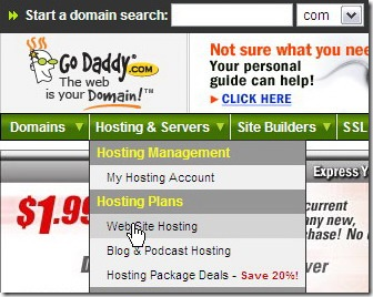 ssl offer godaddy