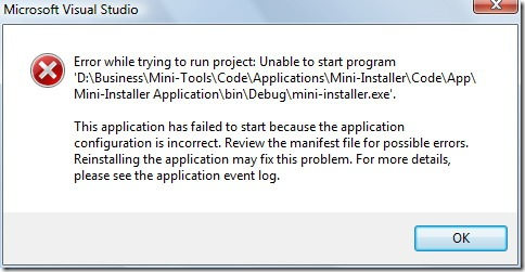 How to Check the Application Event Log for Errors