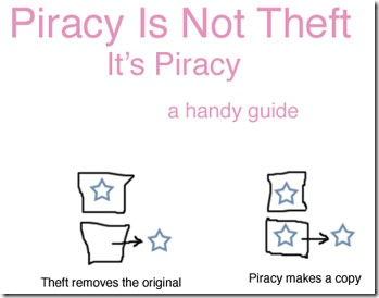 PiracyIsNotTheft