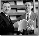 John Kemeny & Thomas Kurtz