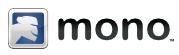 Mono.  Trademark by Novell.
